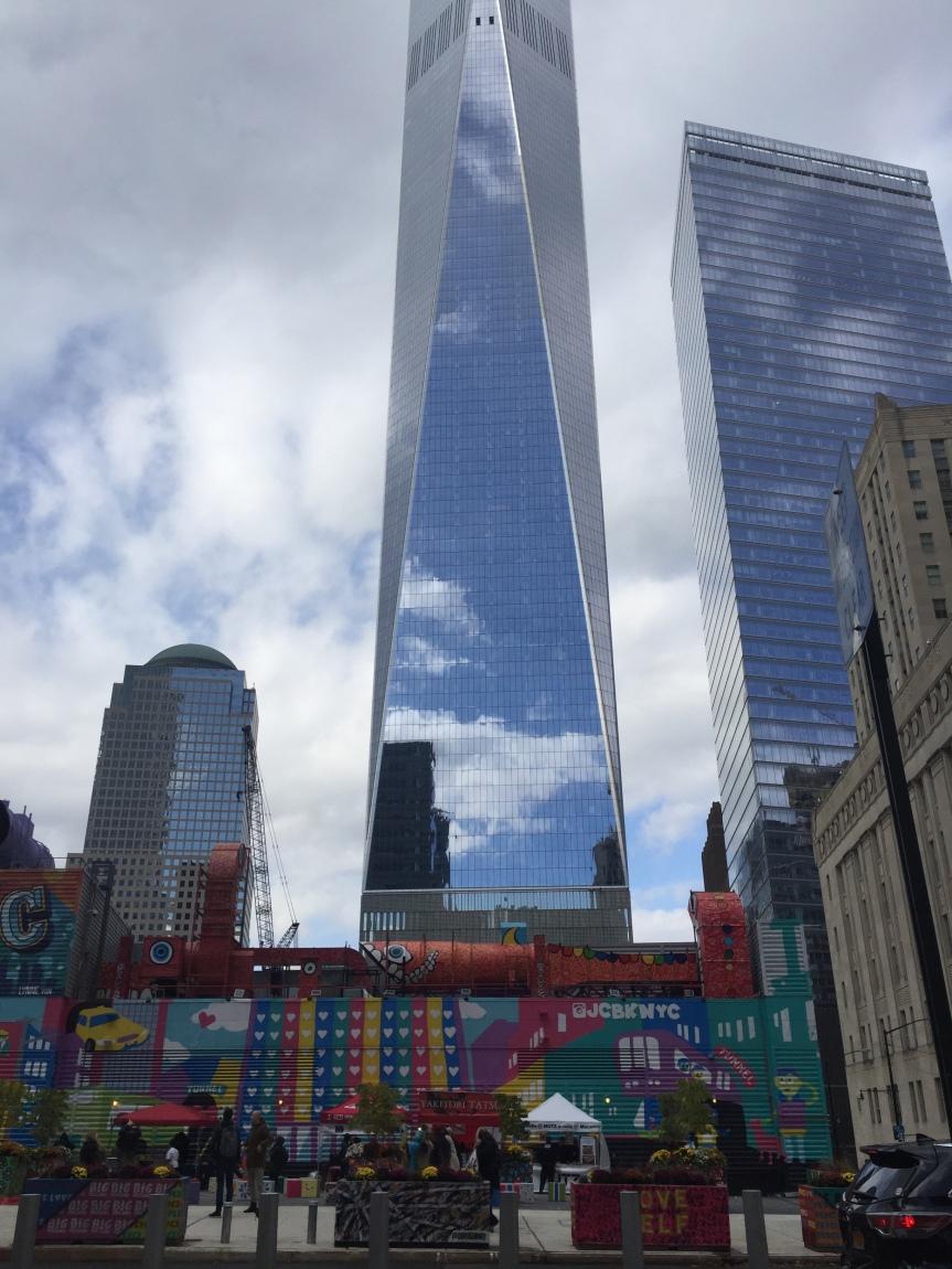 下積み生活を経てこそ得られる本当のニューヨーク生活の醍醐味