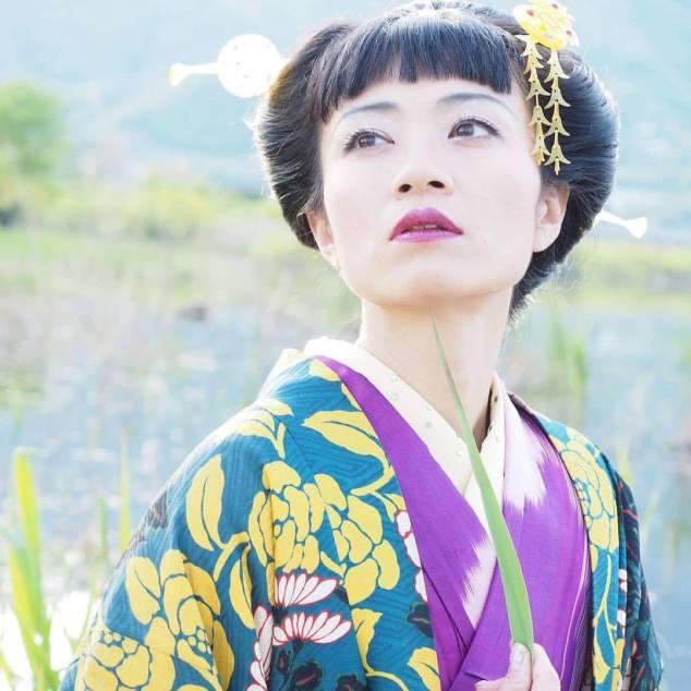Masae geisha